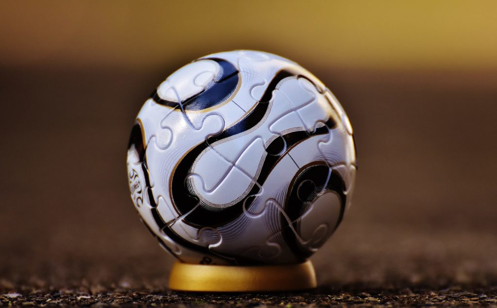 Hochzeitsplanung Männer Fußball