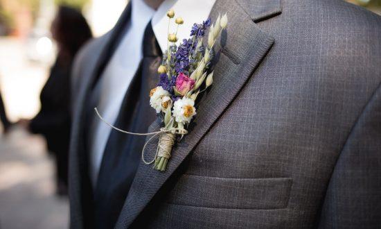 Hochzeitsplanung Männer Outfit